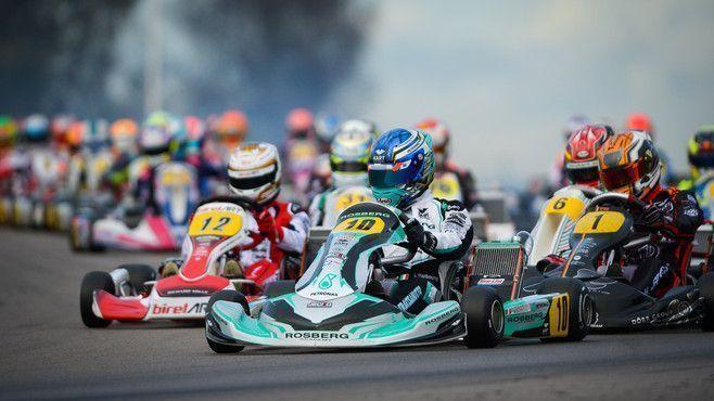Confirmed The 2019 Fia Karting World Championship Calendar