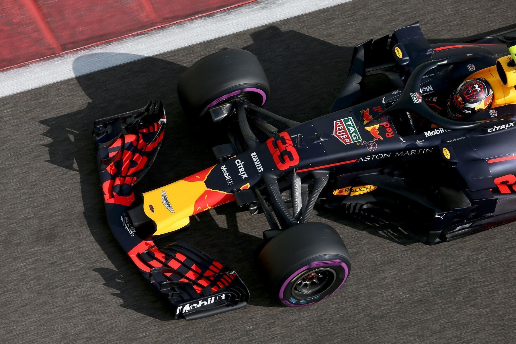Tag Heuer, Red Bull