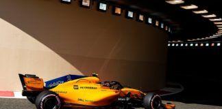 McLaren, Stoffel Vandoorne