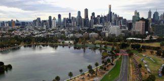 F1, Melbourne, Australian GP