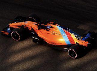 McLaren, Zak Brown