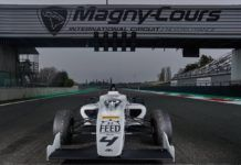Feed Racing France, Jacques Villeneuve