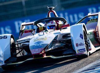 Nico Muller, Formula E