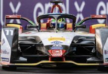 Lucas di Grassi, Formula E