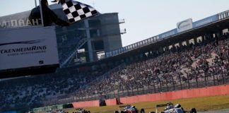 Formula European Masters, DTM