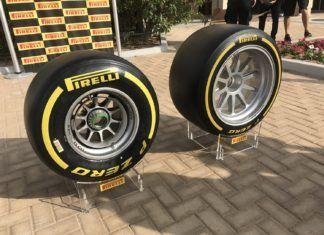 Pirelli, 2018 v 2021