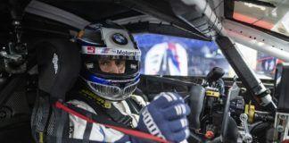 Alex Zanardi, BMW
