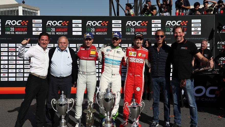 ROC 2019: Guerra beats Duval to become champion at home in