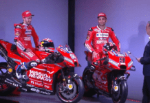 2019 Mission Winnow Ducati MotoGP