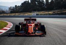 Ferrari, F1