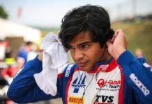 Arjun Maini, ELMS/Le Mans