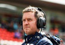Rob Smedley, F1