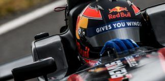 Liam Lawson, Jack Doohan, Red Bull Junior Team