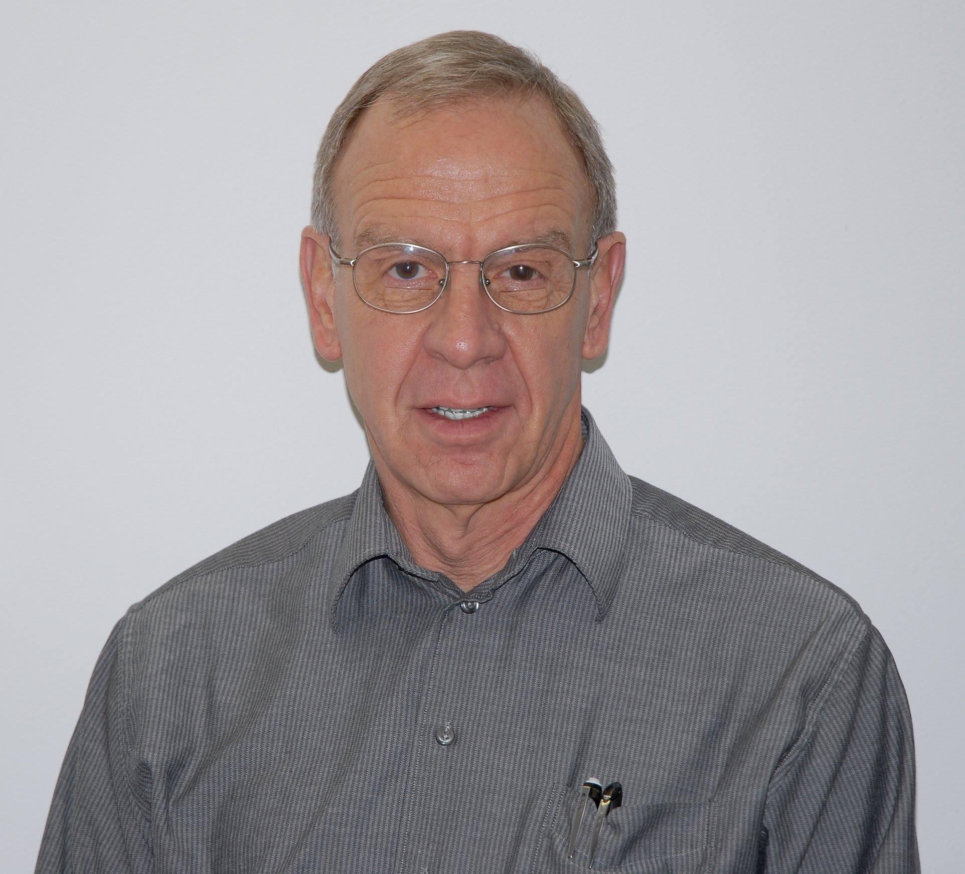 Dr. Robert Hubbard, HANS