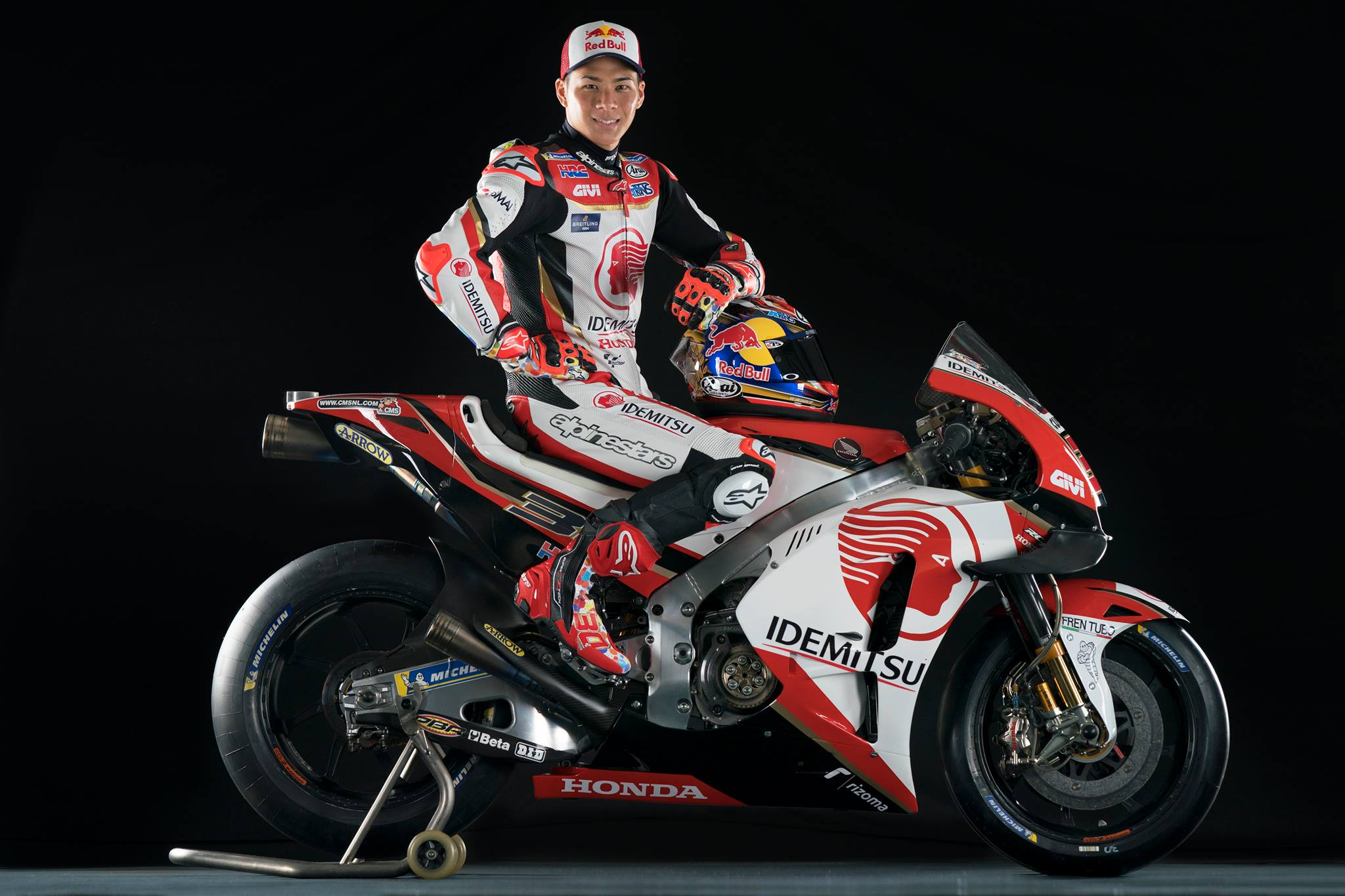 Takaaki Nakagami, LCR Honda MotoGP 2019
