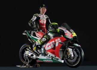 Cal Crutchlow LCR Honda 2019 MotoGP