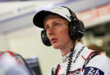 Brendon Hartley, SMP Racing, WEC