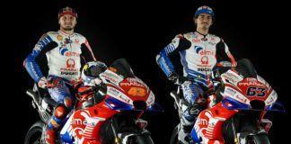 Pramac Racing MotoGP 2019 livery