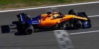 Lando Norris, F1 2019