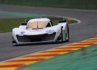 H24 Racing, ACO & GreenGT