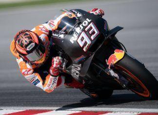 Marc Marquez, MotoGP, Honda