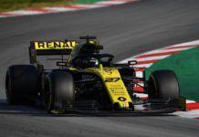Nico Hulkenberg, F1 2019