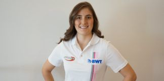 Tatiana Calderon, BWA Arden, F2
