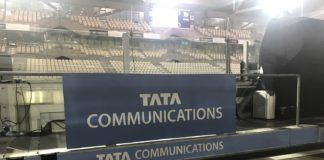 Tata Communications, F1, MotoGP