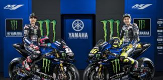 Monster Energy Yamaha, MotoGP, 2019