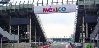 Mexico GP, F1, Liberty Media