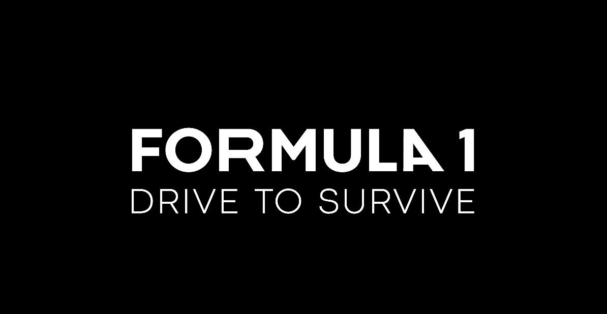 F1, Drive to Survive, Netflix