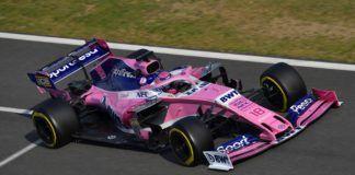 Lance Stroll, F1 2019