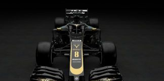 Rich Energy Haas F1 2019 livery