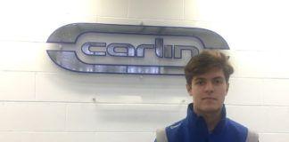 Felipe Drugovich, Carlin, F3