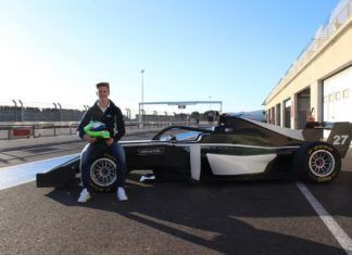 David Schumacher to race in Formula Regional European Championship