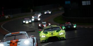 2019 Le Mans 24 Hours entry list