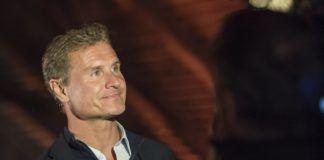 Davild Coulthard, F1 Beyond The Grid podcast