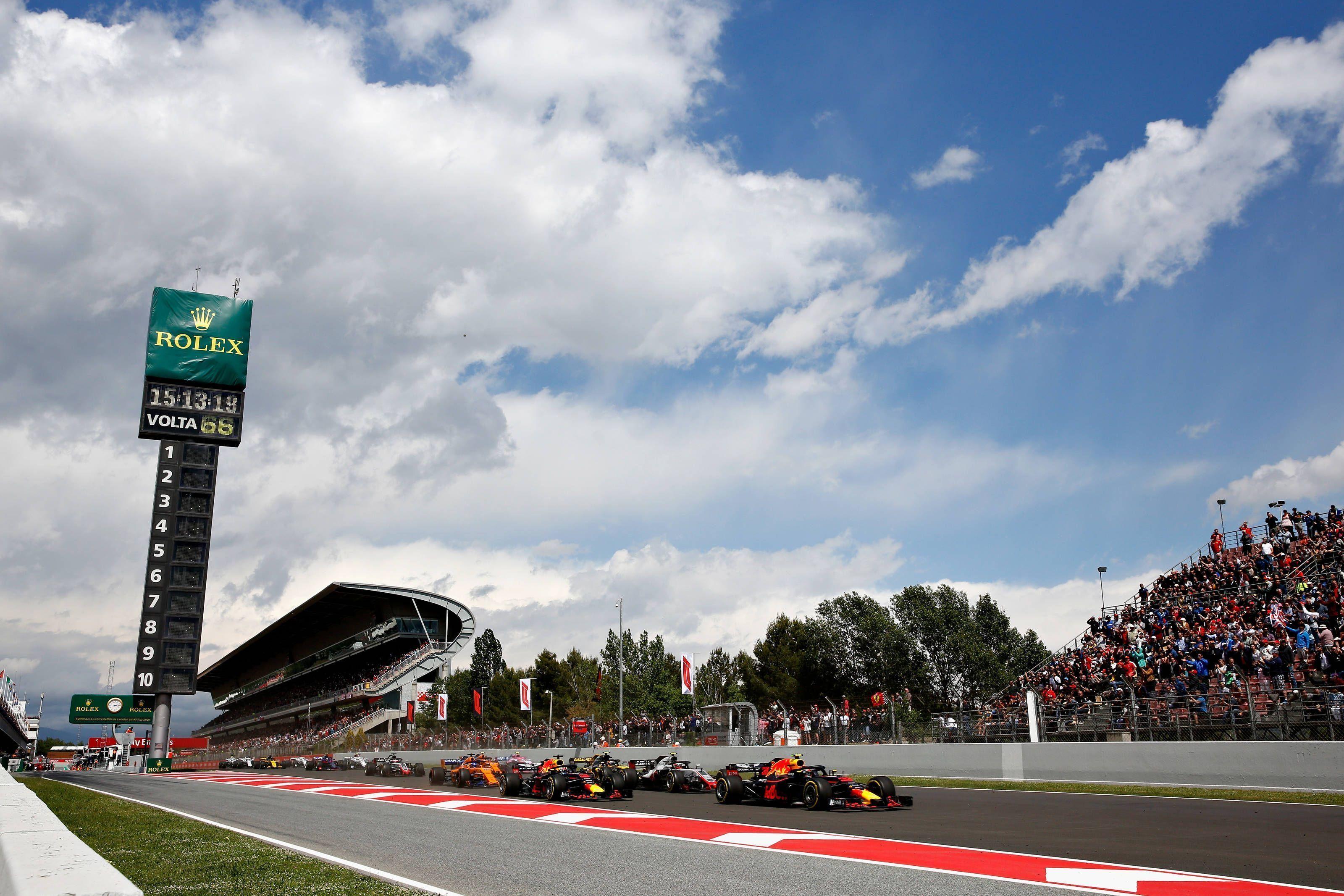 F1 Fastest Lap