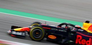 Pirelli F1 2019