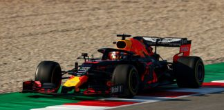 Max Verstappen, F1 2019