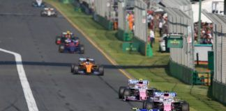 Ross Brawn on encouraging F1 rules change signs