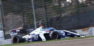 Alex Palou, Super Formula 2019