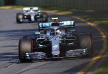 Valtter Bottas leads Lewis Hamilton, Mika Hakkinen praises