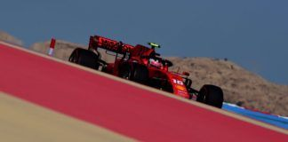 Charles Leclerc, Bahrain GP