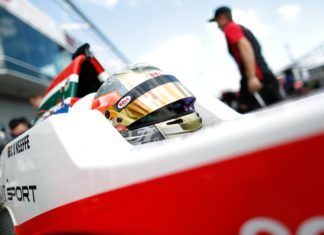 Callan O'Keeffe, Formula Renault Eurocup