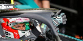 Nelson Piquet Jr leaves Jaguar Formula E team