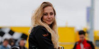 Van Amersfoort enters Formula Regional with Sophia Floersch