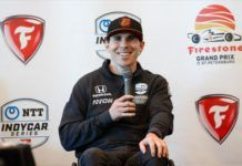 Robert Wickens, IndyCar