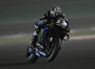 Maverick Vinales, Qatar GP, MotoGP