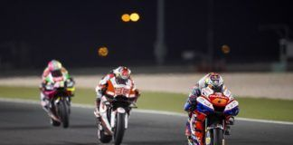 Jack Miller, Francesco Bagnaia have a dismal start in Qatar